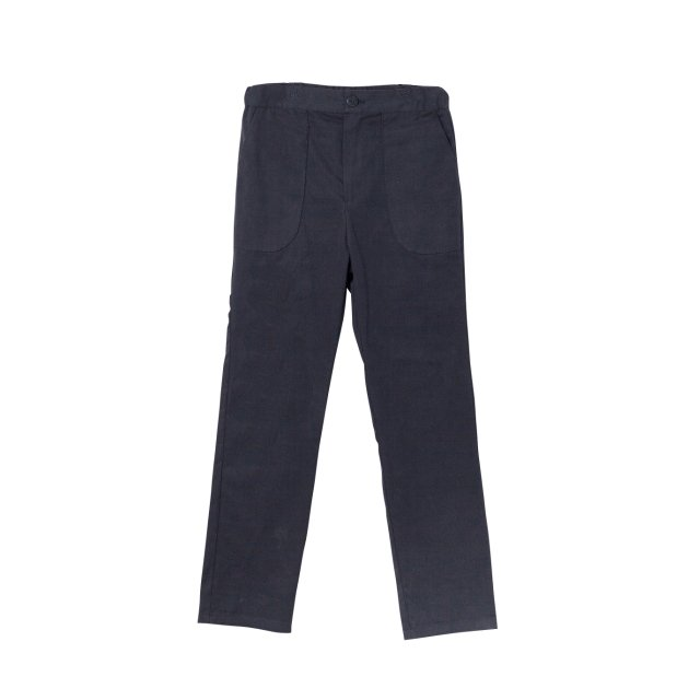 【SALE 50%OFF】PACIFICO PANT BLACK img
