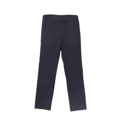 【春夏物セール30%OFF】PACIFICO PANT BLACK