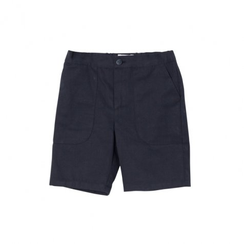 【春夏物セール30%OFF】POCKET PANT BLACK