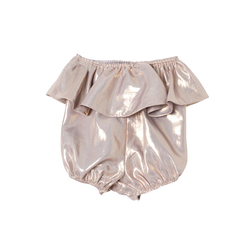 【SALE 50%OFF】XEREZ SHORT. GOLDEN img