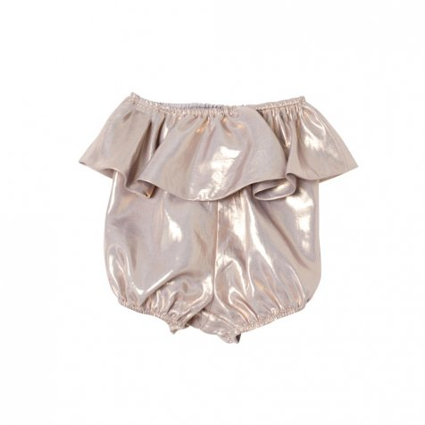 【MORE SALE 60%OFF】XEREZ SHORT. GOLDEN