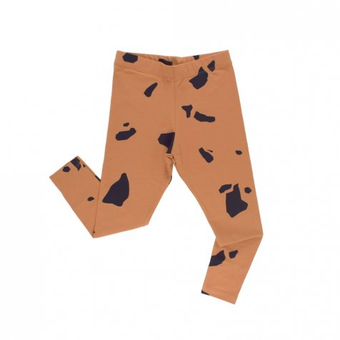 【春夏物セール30%OFF】No.016 cut outs pant dark peach / dark navy