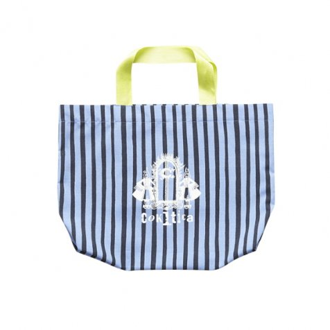 【春夏物セール30%OFF】lesson bag light blue