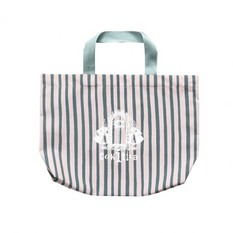 【春夏物セール30%OFF】lesson bag pink