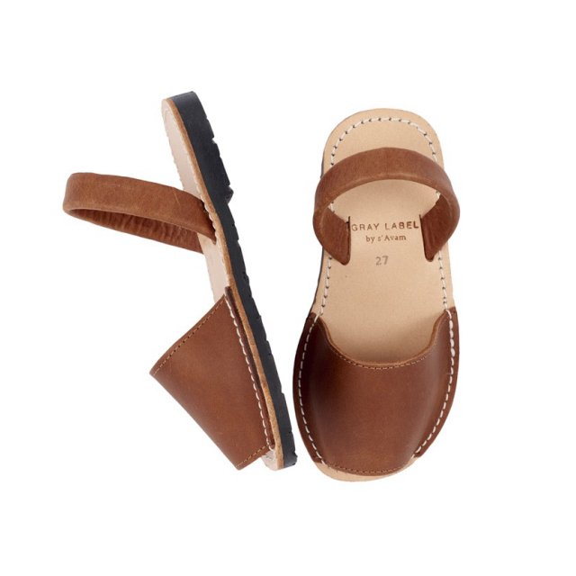 【40%OFF】Avam Sandals Brown img