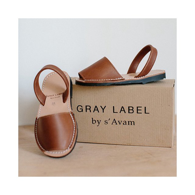 【40%OFF】Avam Sandals Brown img2