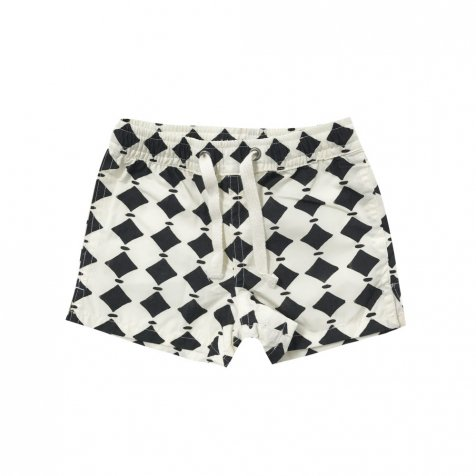 【入荷前ご予約販売】diamonds swim trunk vanilla