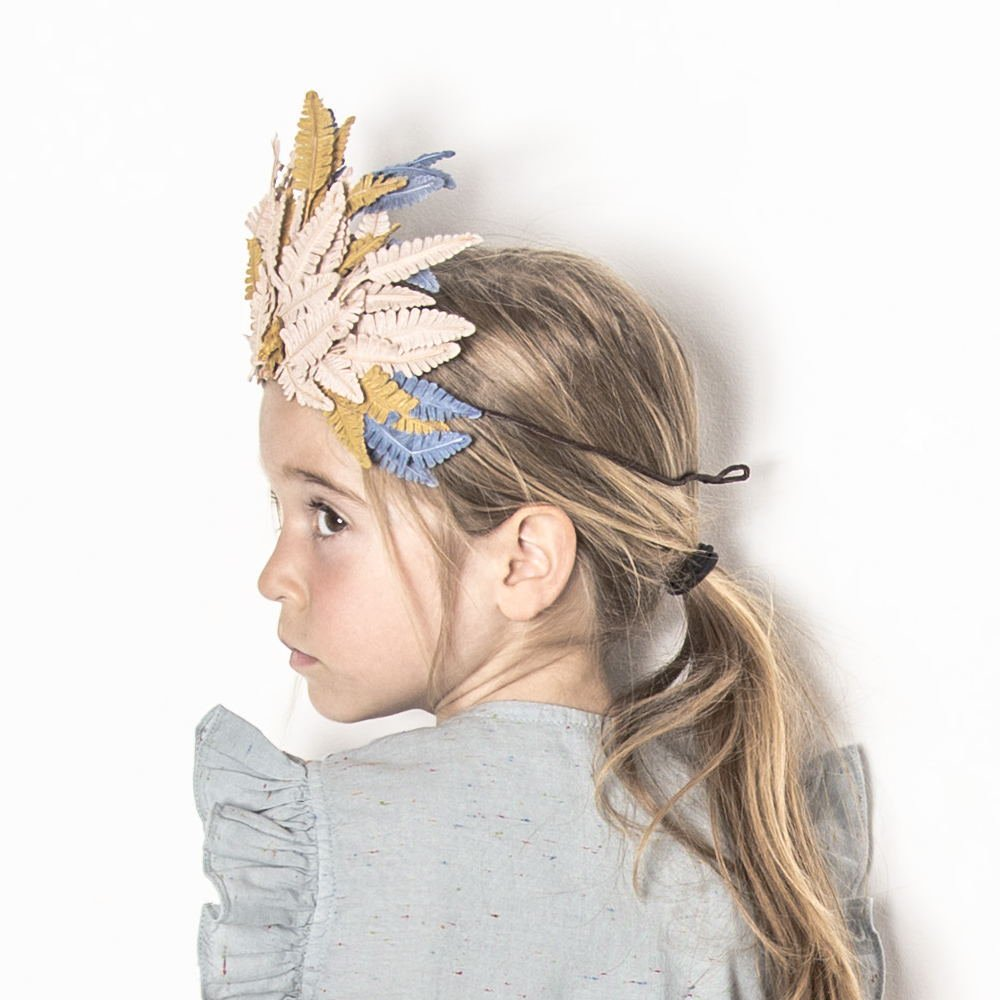 【MORE SALE 50%OFF】Headdress Luisa img5