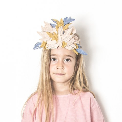 【春夏物セール30%OFF】Headdress Luisa