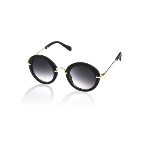 AUDREY Sunglasses Black