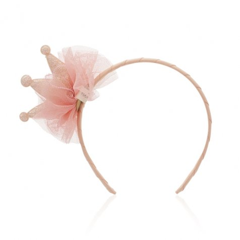 【春夏物セール30%OFF】LIL PRINCESS HEADBAND Champagne
