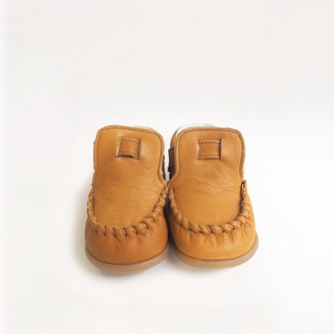 Baby Moccasin CAMEL