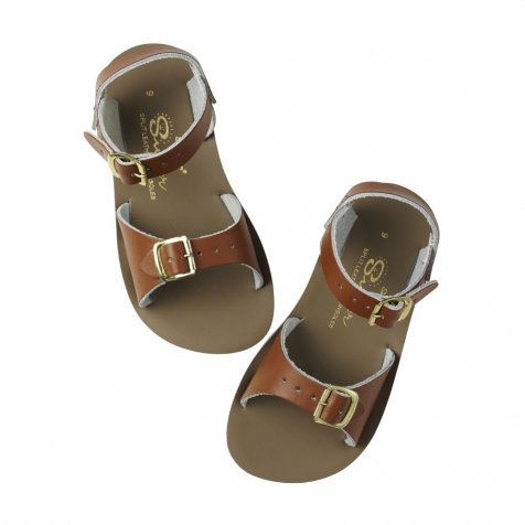 Surfer Sandal Tan