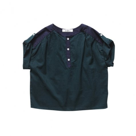 noble shirts green