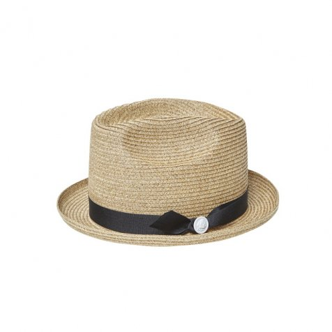 【春夏物セール30%OFF】wandering HAT by CA4LA brown