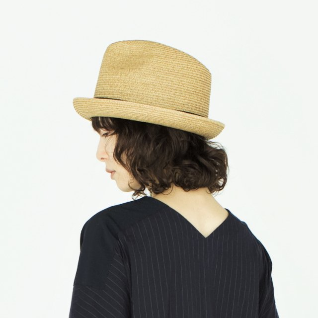 【MORE SALE 50%OFF】wandering HAT by CA4LA brown for ADULT img