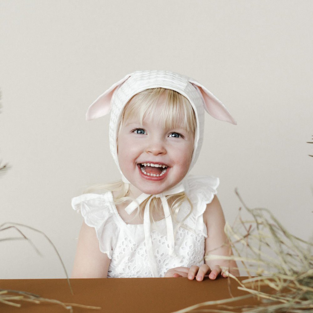 animal bonnet lamb img2