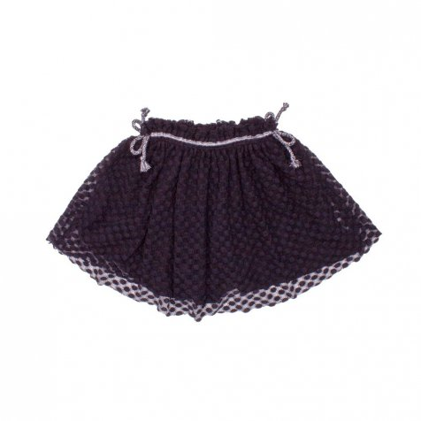 【WINTER SALE 70%OFF】Tutu black
