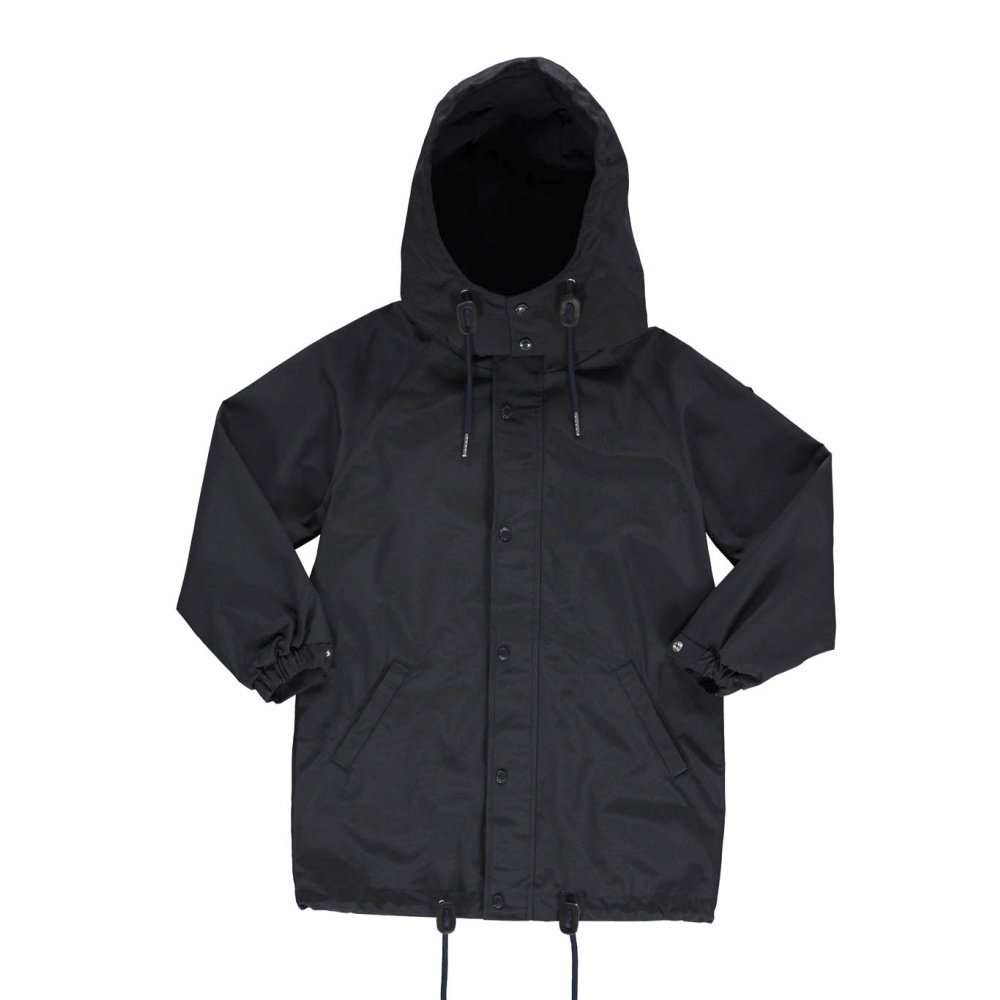WINDBREAKER SOLID / NAVY img