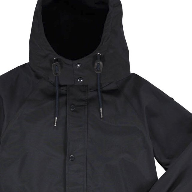 WINDBREAKER SOLID / NAVY img1