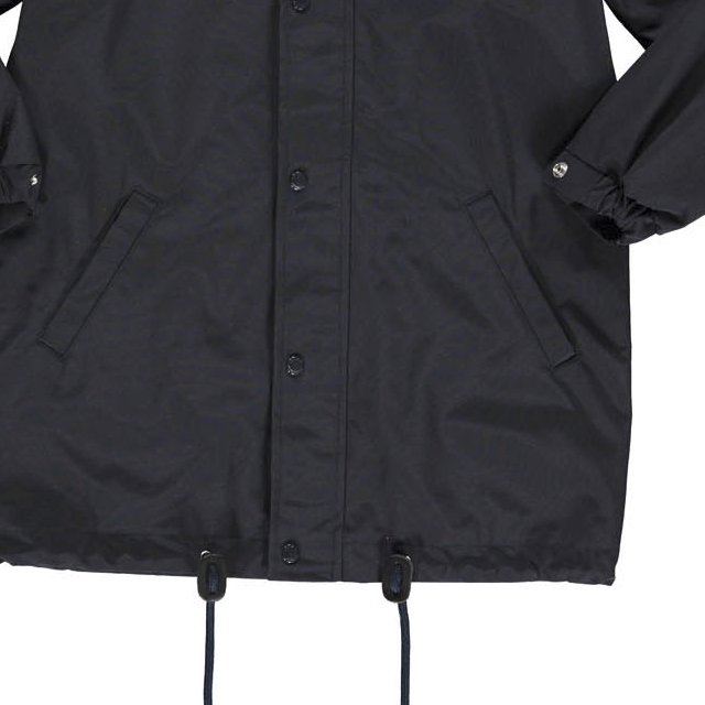 WINDBREAKER SOLID / NAVY img2