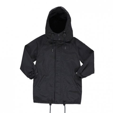 【春夏物セール30%OFF】WINDBREAKER SOLID / NAVY