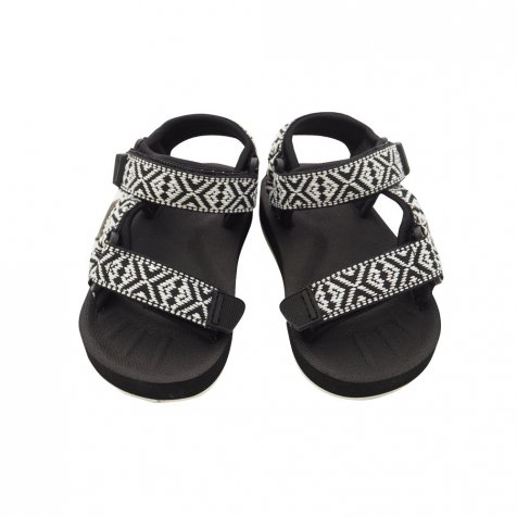 【春夏物セール30%OFF】Velcro Sandal WHITE