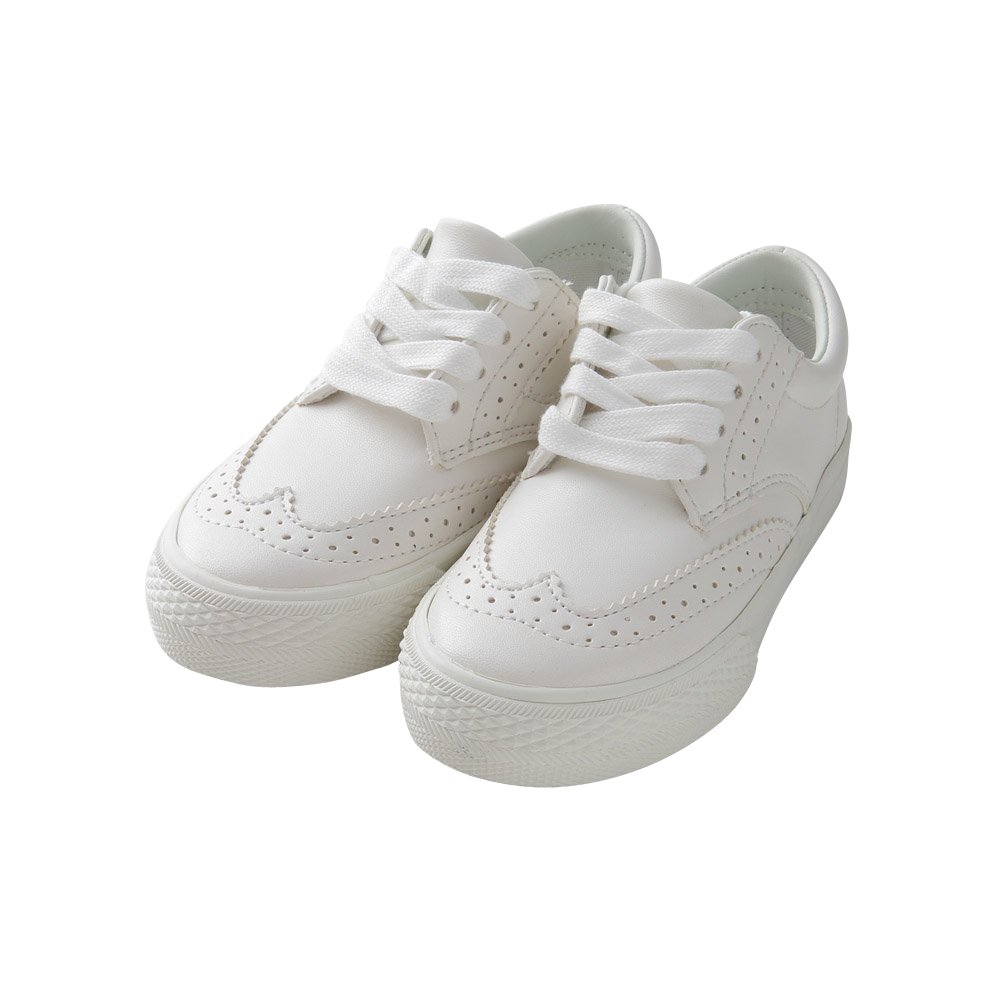 【SALE 40%OFF】Wing tip WHITE img