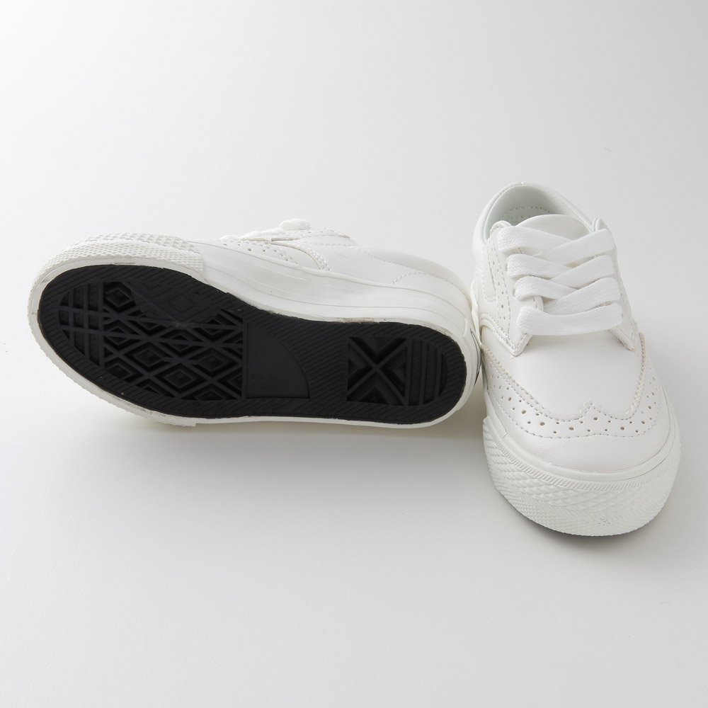 【SALE 40%OFF】Wing tip WHITE img3