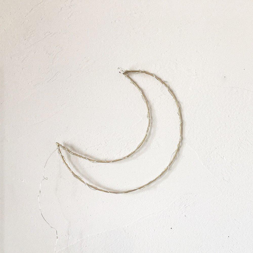 Wall Small Light Mini Moon img2