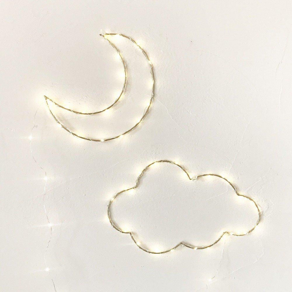 Wall Small Light Mini Moon img5