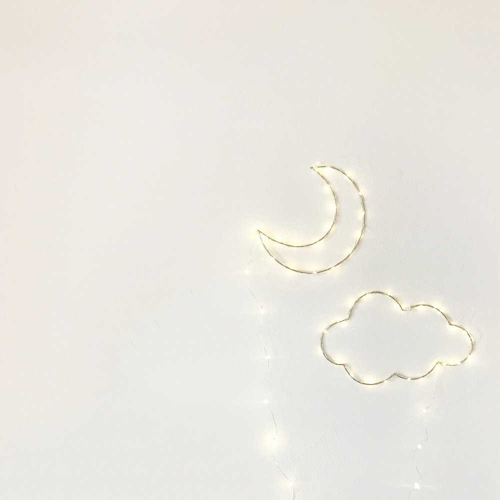 Wall Small Light Mini Moon img6