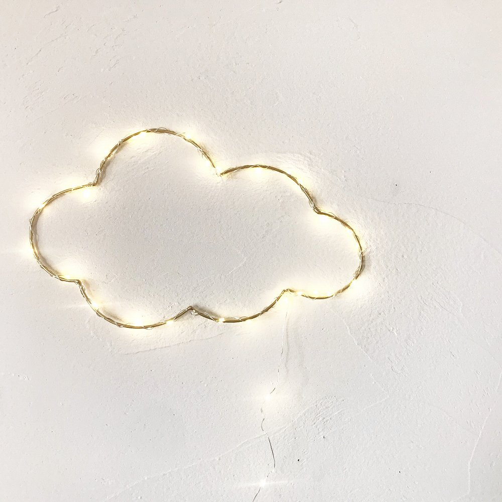 Wall Small Light Mini Cloud img