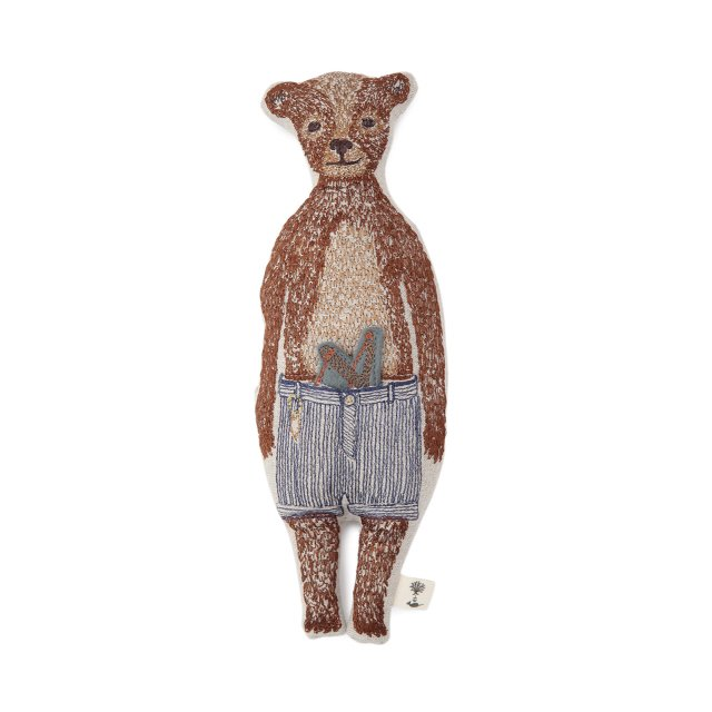 POCKET DOLLS Bear img