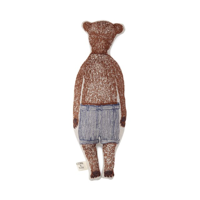 POCKET DOLLS Bear img5