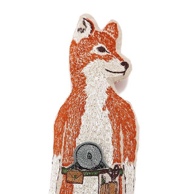 POCKET DOLLS Fox img1