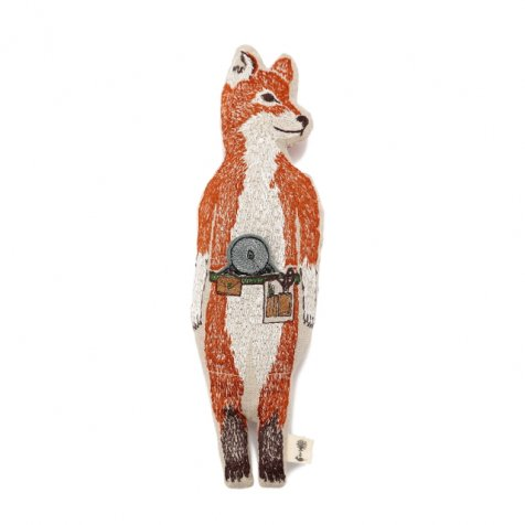 POCKET DOLLS Fox
