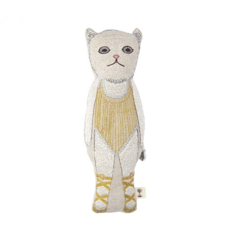 POCKET DOLLS Baby Cat