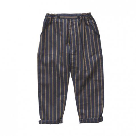 stripe pants charcoal