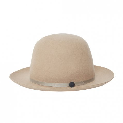 bowler HAT by CA4LA camel