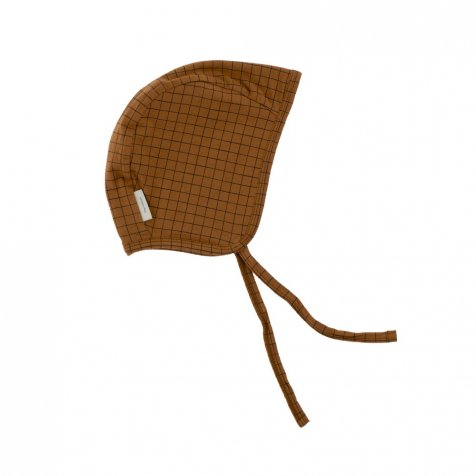 【SALE 30%OFF】No.004 grid baby hat