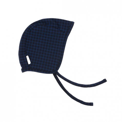 【SALE 30%OFF】No.012 grid baby hat