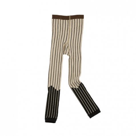 【入荷前ご予約販売-1st】No.302 color block leggins