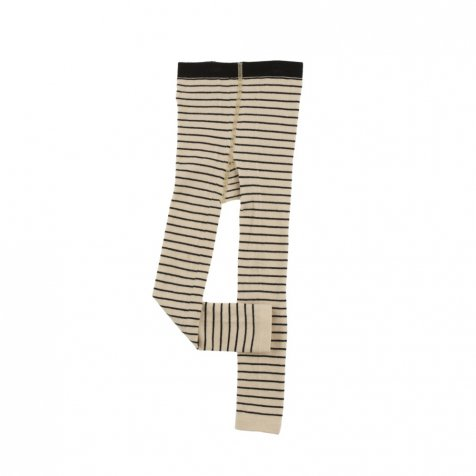 No.307 stripes leggins