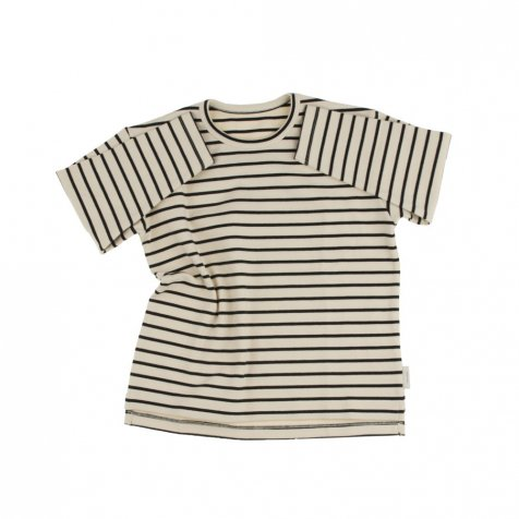 No.311 stripes tee