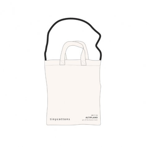 【先着20名さまプレゼント】No.XX-002 10U. Pack ALTIPLANO merchandise bag