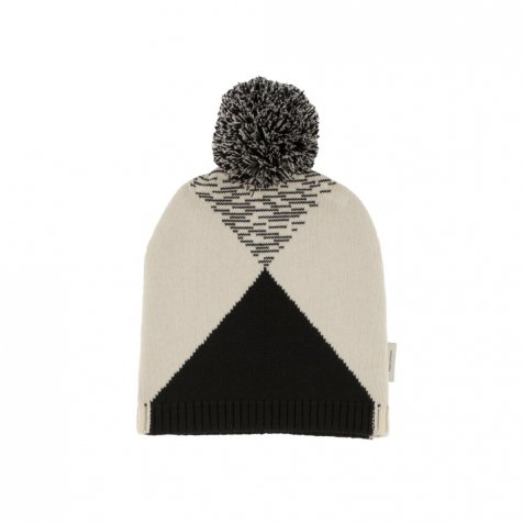 【SALE 30%OFF】No.228 geometric beanie