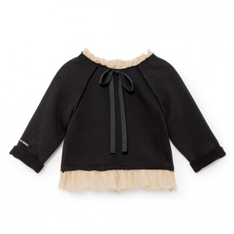【SALE 30%OFF】Baby Gala's Stretchy Top