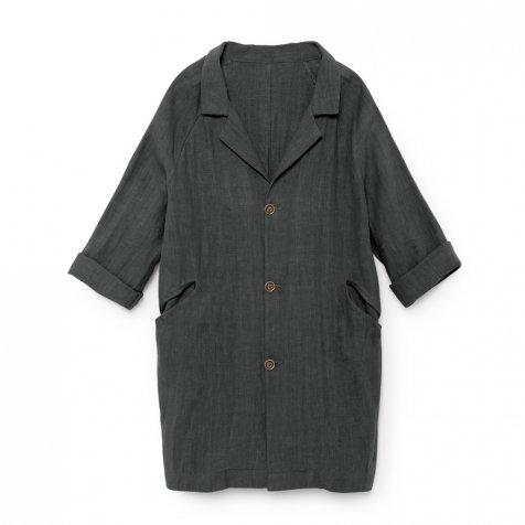 【WINTER SALE 50%OFF】Noahn's Overcoat SLATE