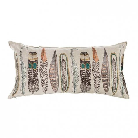 LUMBAR PILLOWS large forest